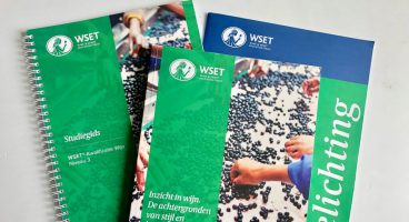 Advanced International – WSET 3