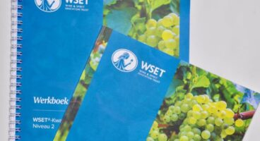 Internationaal Wijnbrevet – WSET 2