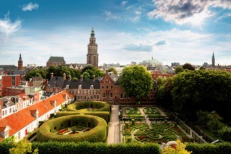 Mood photo for Groningen