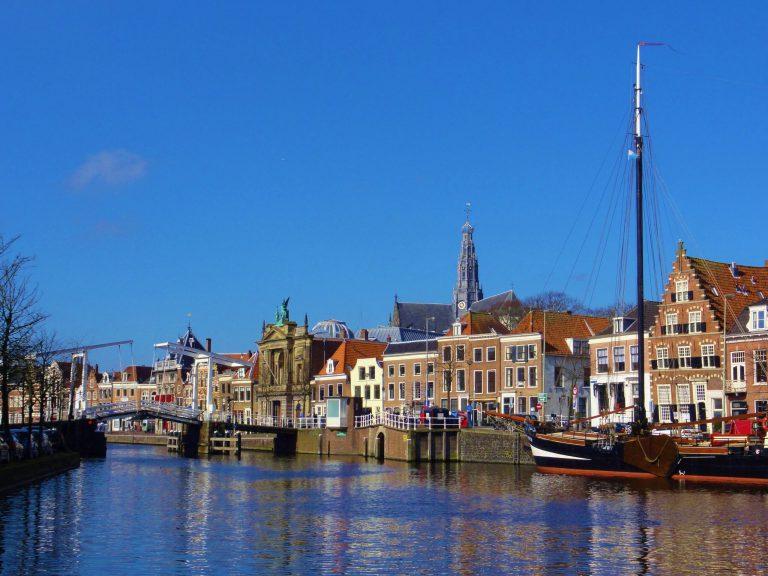Mood photo for Haarlem