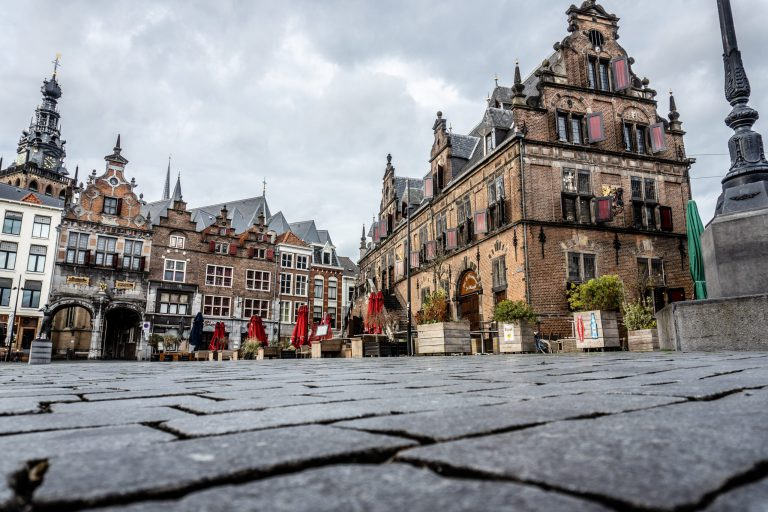 Mood photo for Nijmegen