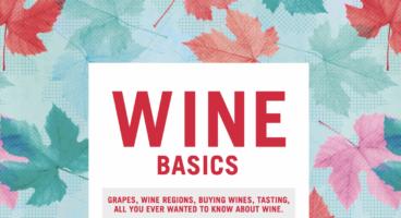 Basic wine course