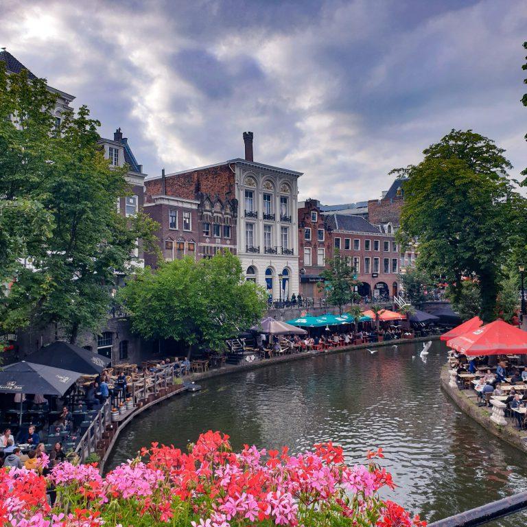 Mood photo for Utrecht