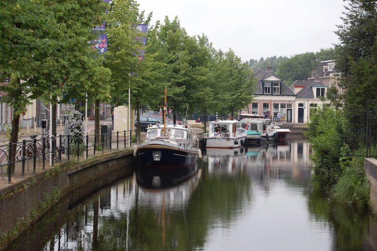 Mood photo for Heerenveen