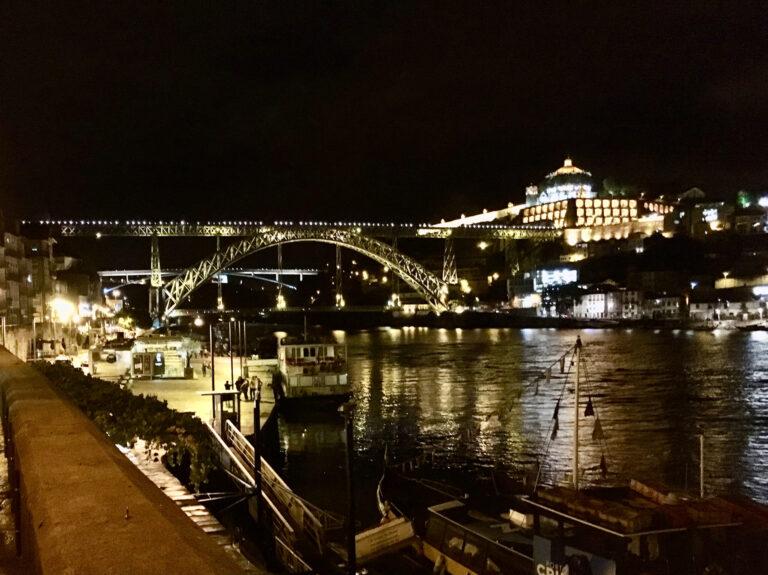 Mood photo for Porto