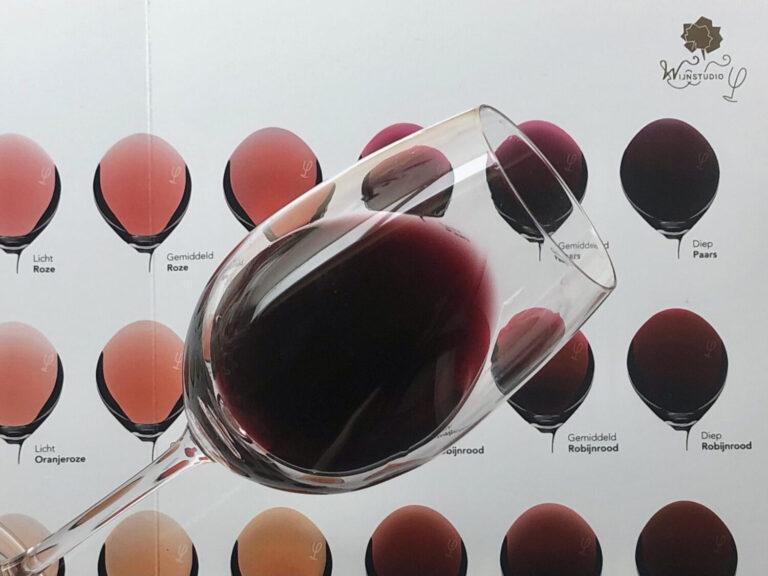 Mood photo for Basis wijncursus