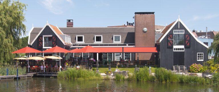 Mood photo for Volendam